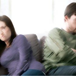 At være empatisk i dit parforhold kan dæmpe skænderier