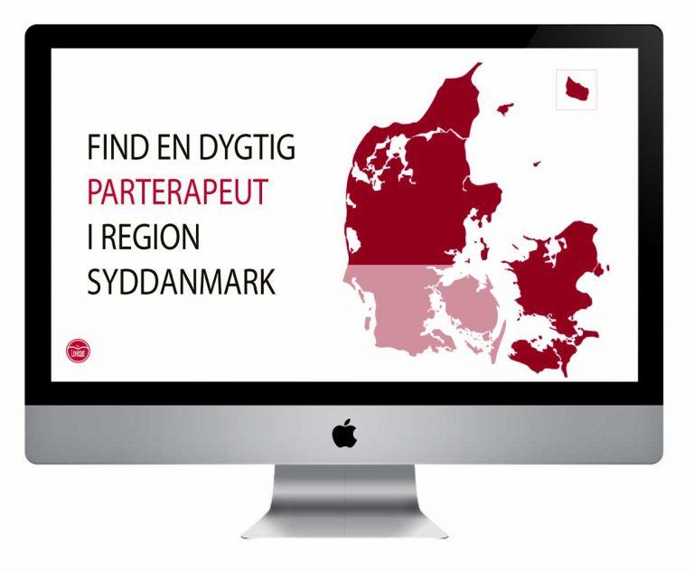 Parterapi i Odense og Region Syddanmark