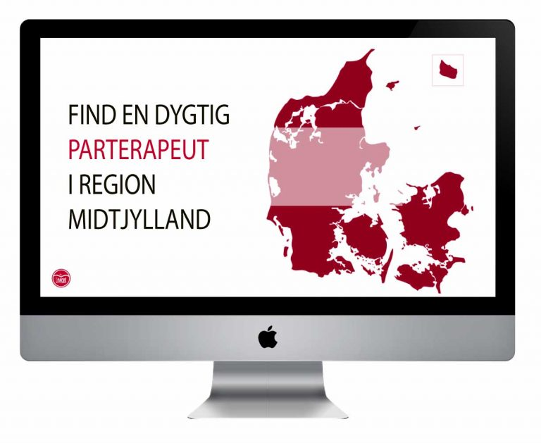 parterapi Århus