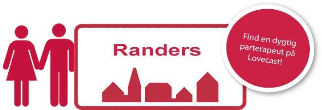Find en parterapeut i Randers der kan gøre en forskel