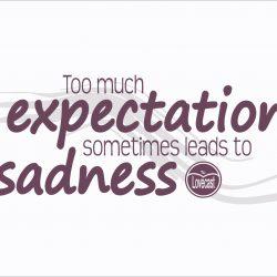 Forventninger til hinanden i parforhold