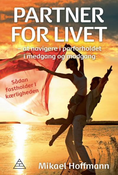 bog om det lange parforhold - partner for livet