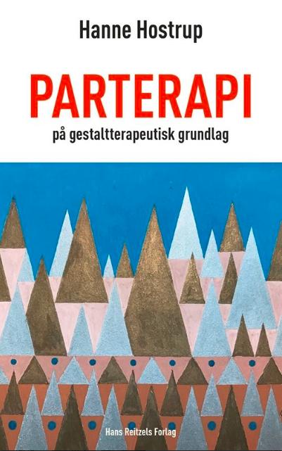 God bog om parterapi af Hanne Hostrup