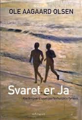 parterapeut Ole Aagaard Olsen har skrevet denne bog