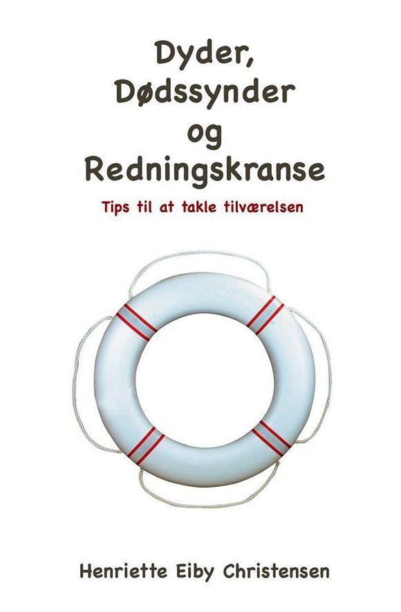 Et billede af bogen Dyder, Dødssynder og redningskranse