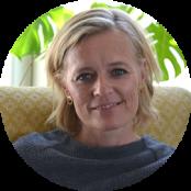 Et profilbillede Louise Ariesen Rams - parterapi Randers og Århus