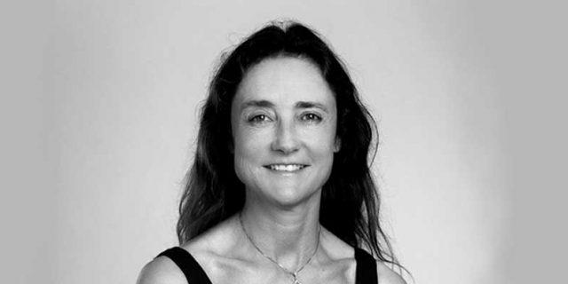 et billede af parforholds ekspert Henriette Eiby Christensen