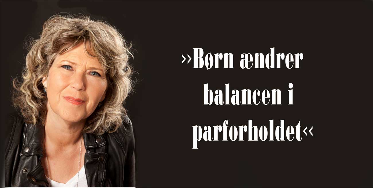 Interview med parterapeut og sexolog Anette Krogh