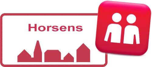 Parterapi i Horsens