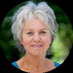 Parterapeut Anne Jørgensen