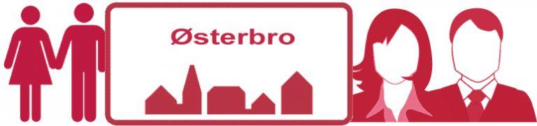 Parterapi på Østerbro i København