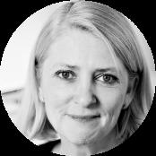 Et billede af parterapeut og psykolog Reneta Sommerstad - parterapeut i København