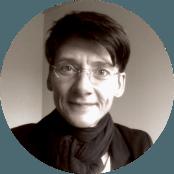 Parterapeut Elin Andersen