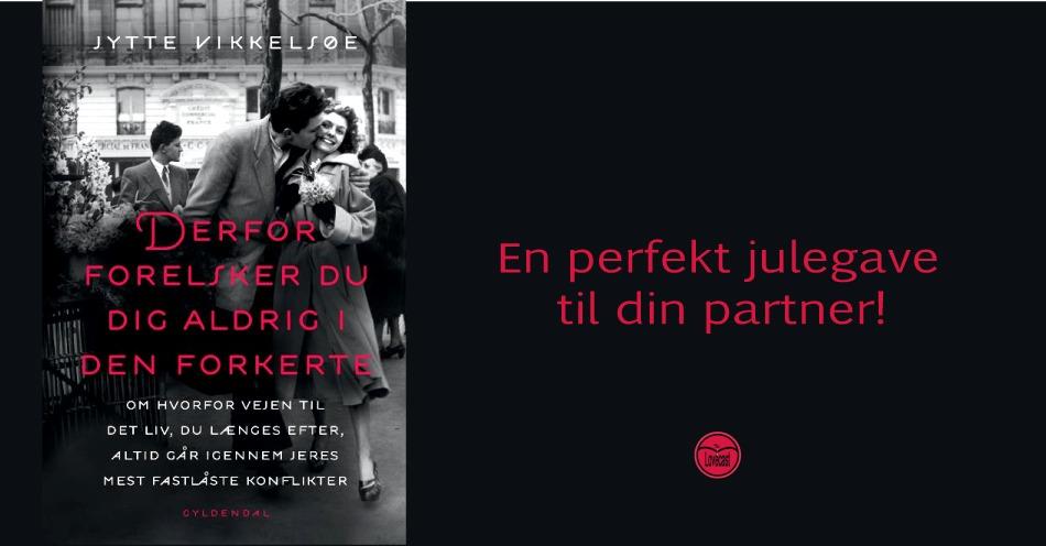 En rigtig god bog af Jytte Vikkelsøe