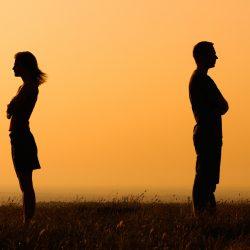 Gættelege går parforholdet svært