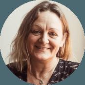 Parterapeut Karin Koch med praksis i både København og på Østerbro
