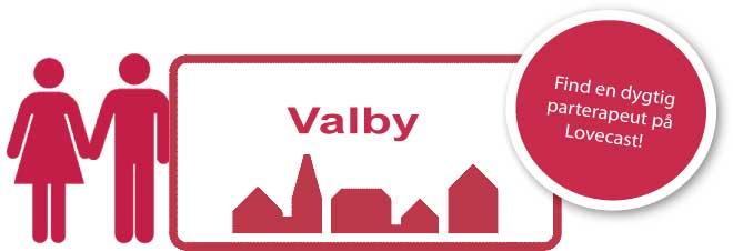 Parterapi i Valby - centralt i København