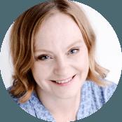 Parterapeut Inge Lise Hamilton fra Århus