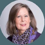Parterapeut Anne-Dorthe Davidsen fra Charlottenlund i Nordsjælland