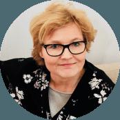 Parterapeut Birgitte Kjær Grønbech