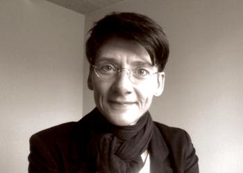 Et billede af parterapeut Elin Andersen - Psykolog Amager