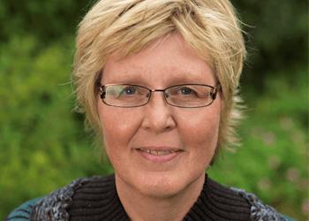 Parterapeut Århus - Erika Loretzen