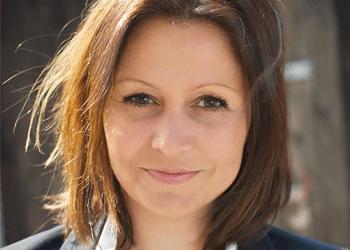 Parterapeut Marie Kademann