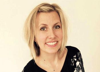 Parterapeut Pernille Kronborg
