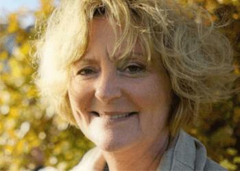 Susanne Dyhrberg - parterapeut i Nordsjælland