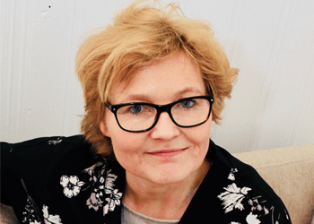 Parterapi i Rødovre - Brigitte Grønbech