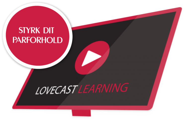 Lovecast Learning - online parkuser