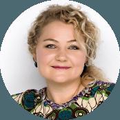 Parterapeut Anja Snejbjerg