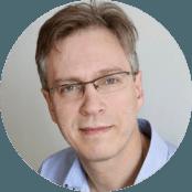 Parterapeut Jan Bentzen