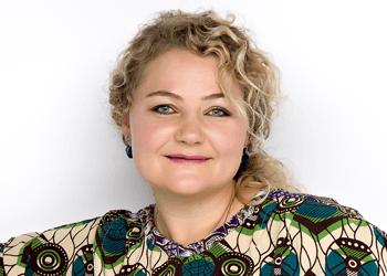 Anja Snejbjerg - Parterapi i Århus