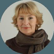 Parterapeut Ulla Vincentsen