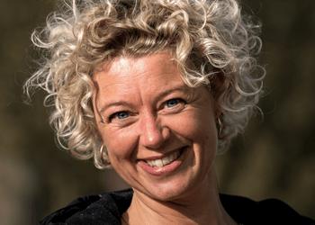 Parterapeut og sexolog Malou Maluna Izolde Cholé