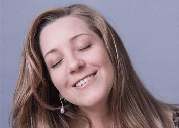 Parteapeut og sexolog Rebecca Karolina Henriksson