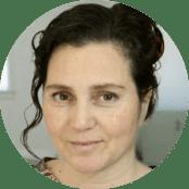 Et billede af parterapeut og psykolog i København - Anne Kimmer