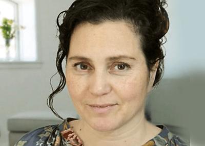 Parterapeut og psykolog Anne Kimmer - København