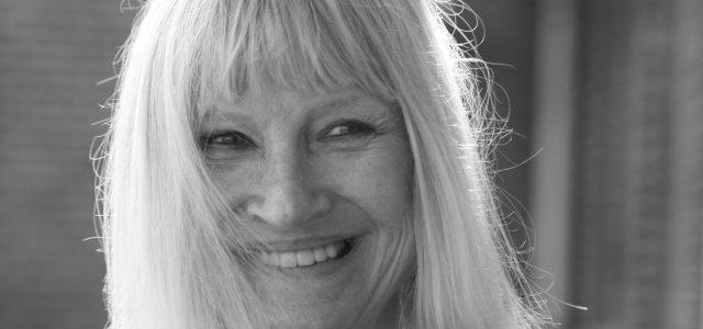 Par - psykoterapeut Gerda Beck