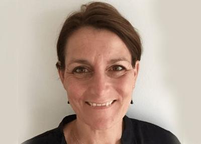 Louise Kofoed Stender - parterapeut og sexolog i Hillerød