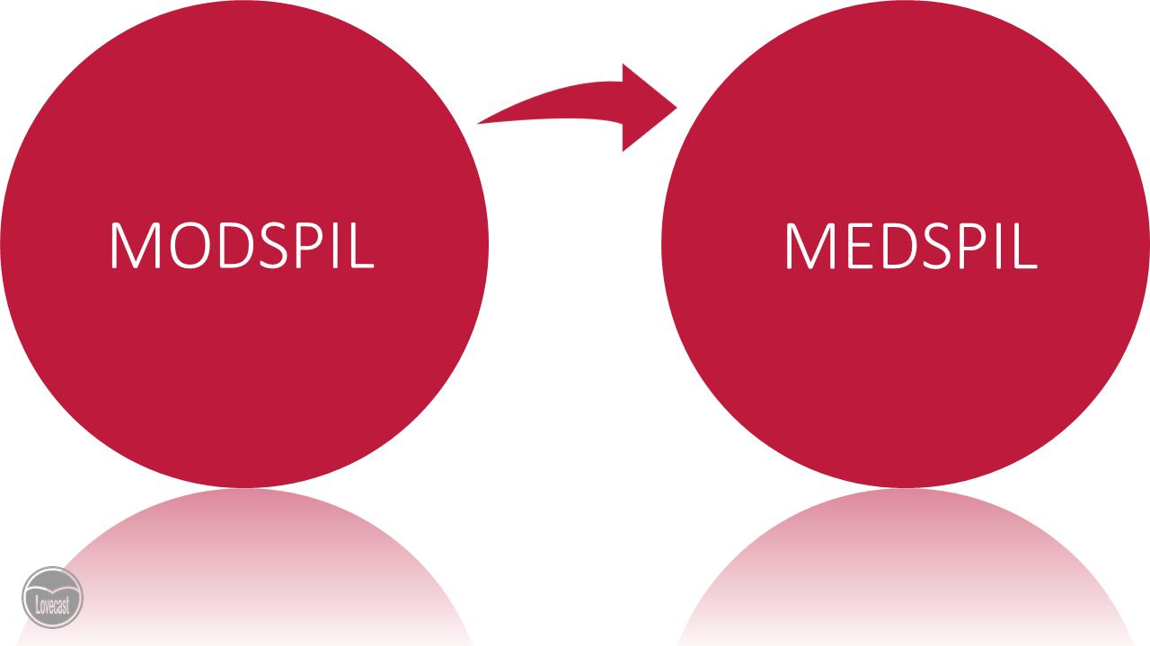 Lær at ændre modspil til medspil - parterapeutisk redskab
