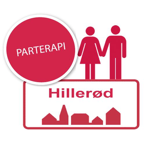 Parterapi i Hillerød - Nordsjælland