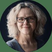 Parterapeut Kirsten Østrup