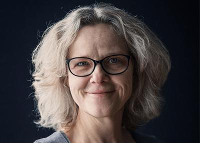 Parterapeut i København - Hanne A Petersen