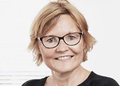 Parterapeut Birgitte Grønbæk