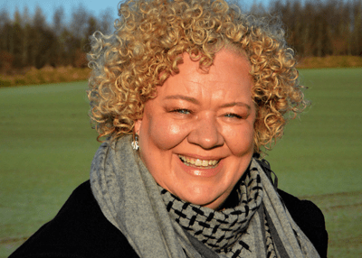 Parterapi i Aalborg - Tina Landbo Kvist