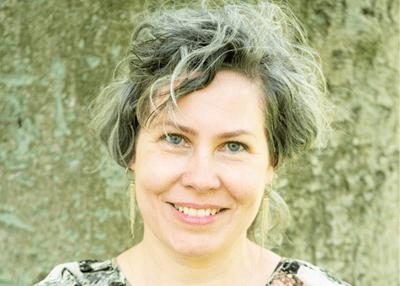 Sexolog og parterapeut Catrine Hansen - sexologisk rådgivning i Roskilde