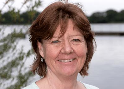 Connie Skammelsen - Parterapi i Aarhus