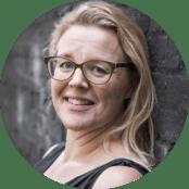 Parterapeut centralt i Esbjerg - Kirsten Øvlisen
